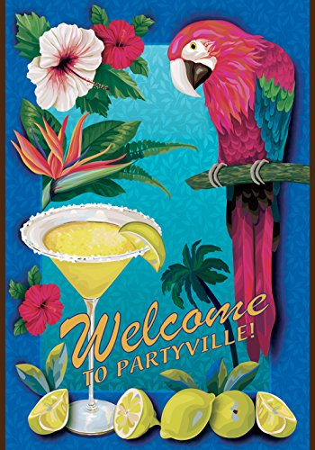 margaritaville party decorations - 4