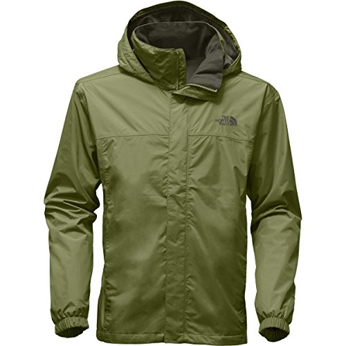 The Hombre M Face Resolve iguana Green 2 North Chaqueta Green Iguana rqrTYw6xSE