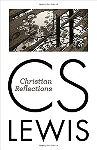 Christian reflections c s lewis 9780802871848 amazon books fandeluxe Image collections