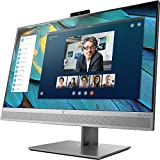 HP EliteDisplay 23.8-Inch Screen LED-Lit Monitor Black/Silver (1FH48A8#ABA)