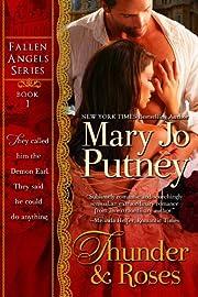 Thunder & Roses (Fallen Angels Book 1)