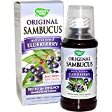 Cheap Nature's Way – Original Sambucus Syrup 4 ounce