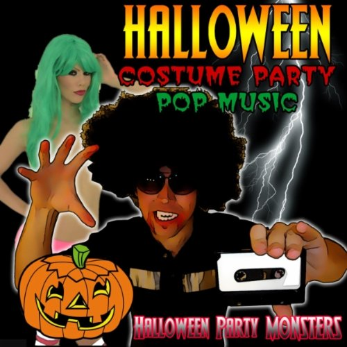Great Monsters (Halloween Party Version) -