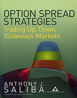 Option spread strategies trading up down and sideways markets (bloomberg financial)