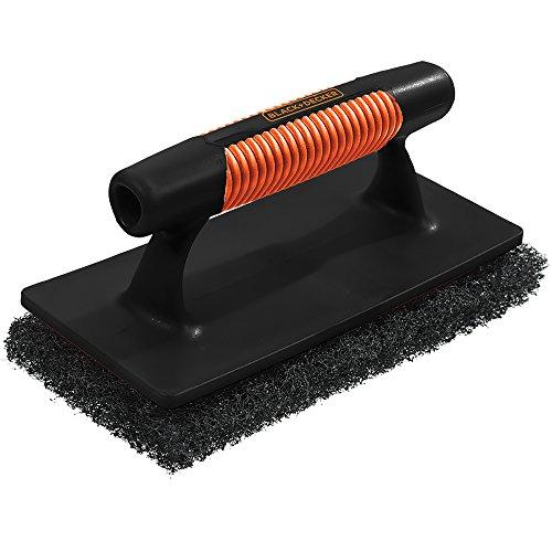 Black & Decker 267003 Heavy Duty Trowel Scrub - Heavy Scrubber Duty