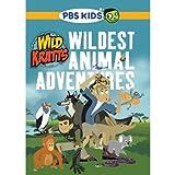 Wild Kratts: Wildest Animal Adventures by .