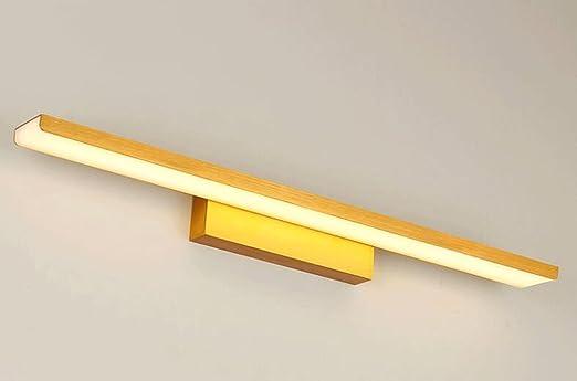 fzw Spiegel Licht Led Badezimmer Licht Badezimmer Lampe Mode ...