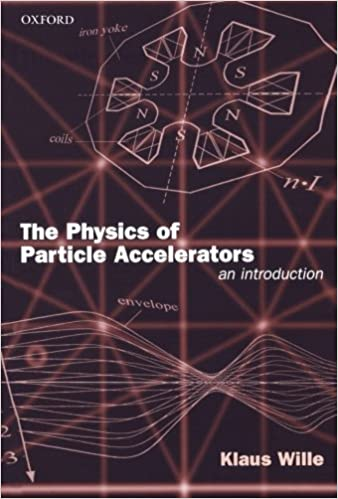 Amazon the physics of particle accelerators an introduction the physics of particle accelerators an introduction 1st edition fandeluxe Images