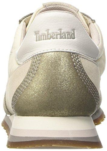 Timberland Flavor Femme Gold Richelieus Or Milan rf1Y4nr