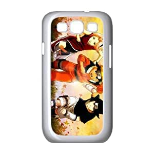 samsung s3 9300 White Naruto phone case cell phone cases&Gift Holiday&Christmas Gifts NVFL7N8827720