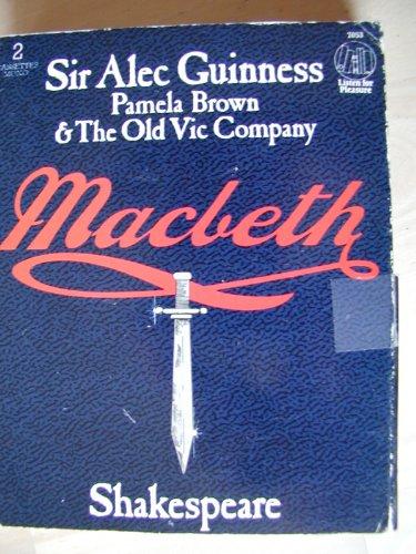 MACBETH. (Audio Cassette) by Music For Pleasure