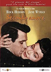 Secondo Amore [Italia] [DVD]