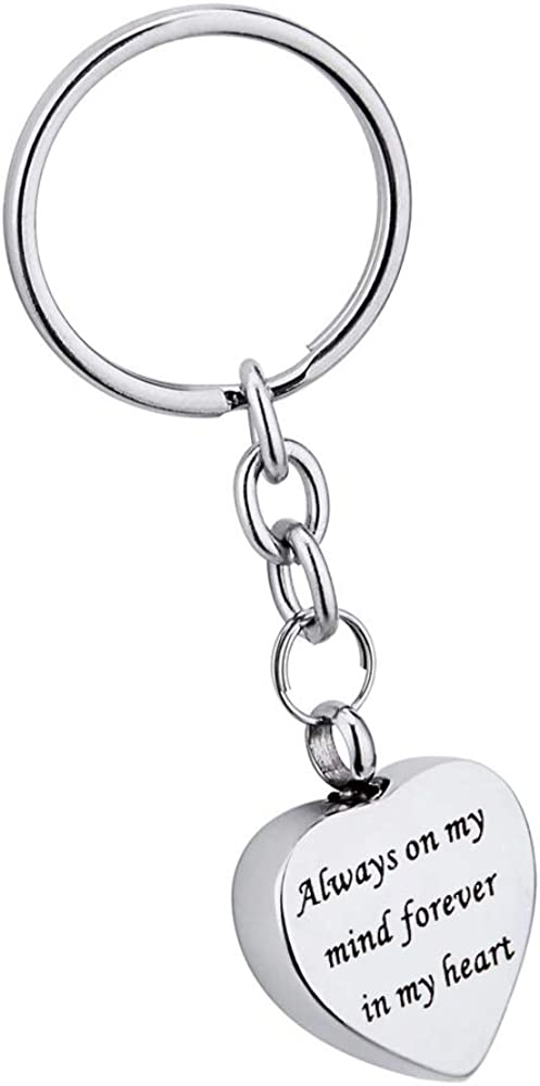 TooLoud Free Your Mind Adult Dog Tag Chain Necklace