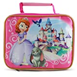 Sofia the First Insulated Lunch Bag