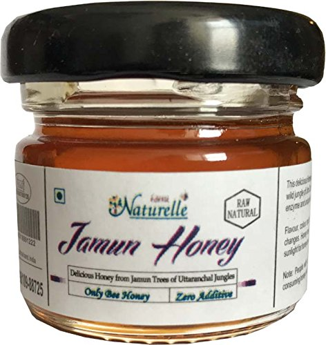 Amazon.com : Farm Naturelle & Free Raw Forest Honey Today-Organic Karela Powder 100 Gms Pack Of 2 : Grocery & Gourmet Food