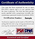 Iron Mike Tyson Signed Boxing Robe PSA/DNA Itp
