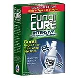 FungiCure Intensive Anti-Fungal Treatment Liquid, 2 Ounce