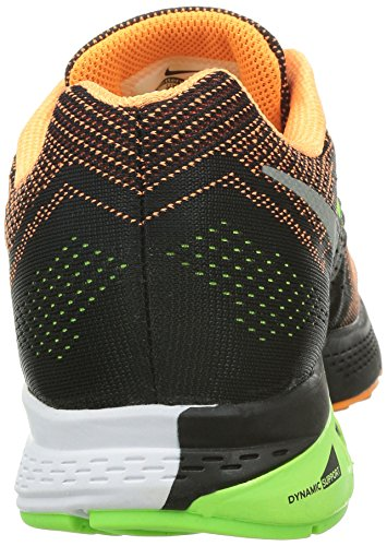 Nike Herren Air Zoom Structure 18 Laufschuhe Orange