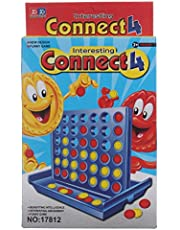 Shuangdi Connect 4 17812 For Unisex - Multi Color