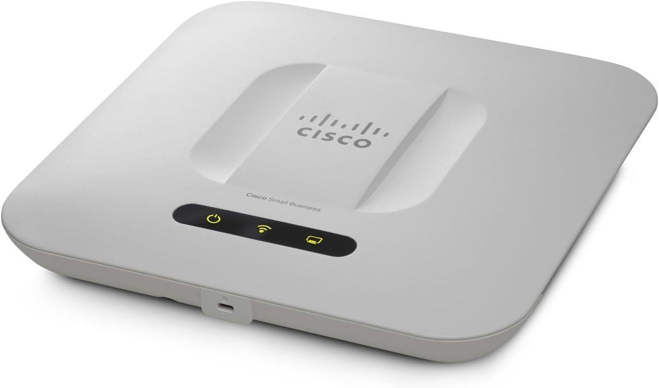 Cisco WAP561 Wireless-N 802.11n - Punto de Acceso inalámbrico por Radio
