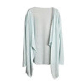 ❤ Modaworld Kimonos Mujer Chaqueta Verano Mujer Camisola ...