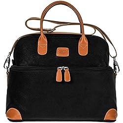 Bric's Life Tuscan Train Bag Cosmetics Case, Black