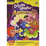 Dream Hunter Adventures for Ages 4-8 (PC,CD)