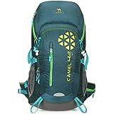 Camel 42L Internal Frame Backpack Backpacks for...