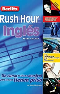 Rush Hour Ingles Audiobook
