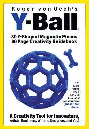 Creative Whack Roger Von Oech'S Y-Ball by Creative (Roger Von Oechs Ball)