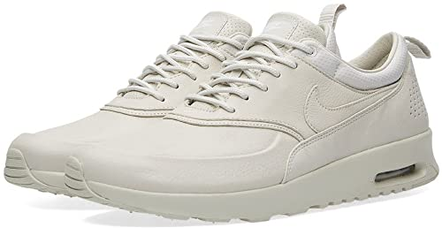 b354ddbdc8458 ... discount code for nike wmns air max thea pinnacle zapatillas de deporte  para mujer blanco light