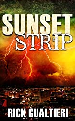Sunset Strip: A Tale From The Tome Of Bill