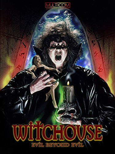 Witchouse ()