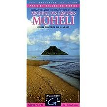 IGN MONDE : MOHÉLI (COMORES)