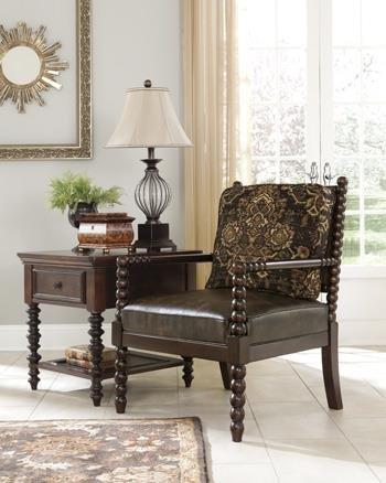 Signature Design By Ashley Glynallen Accent Chair