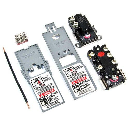 Bradford White 265-51046-00 Upper & Lower Water Heater Thermostat Kit