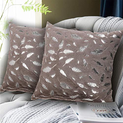 fc8fff84236 Throw Pillow Covers Pillows 18 X 18