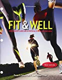 General Combo Fit & Well Brief with Connect, Fahey, Thomas, 1259340244
