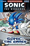 img - for Sonic: The Games - Millennium (Sonic Graphic Novels) book / textbook / text book