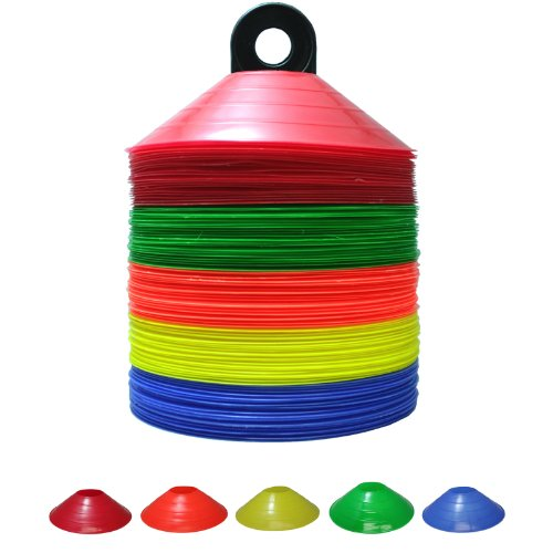 Cones Soccer Football Marking Coaching