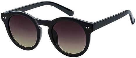 Nayked Apparel Round Sunglasses,