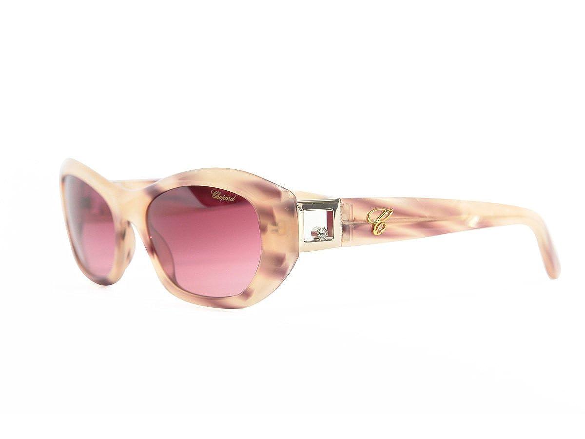 Chopard Gafas de sol SCH-021 S-06UA rosa: Amazon.es: Ropa y ...