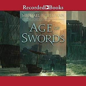 Age of Swords Audiobook