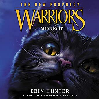The New Prophecy #1) - Erin Hunter