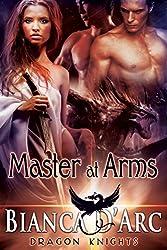 Master at Arms (Dragon Knights)