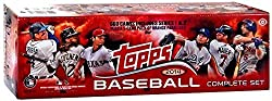 SAME DAY SHIPPING ON THESE 2014 Topps Baseball Cards 660 Card Complete Set (Series 1 & 2) - Includes dozens of 2014 ROOKIE CARDS, top veteran stars, and more - PLUS 5 Bonus Insert Cards Not Found In Packs!!