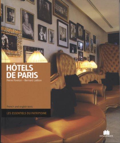 Hôtels de Paris