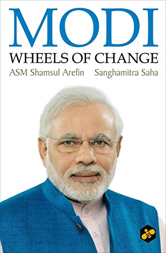 MODI: Wheels of Change 2