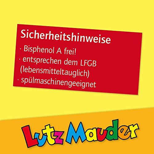 Lutz Mauder 10629 Einhorn-Brotdose
