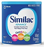 Similac Advance Complete Nutrition with Opti-Gro